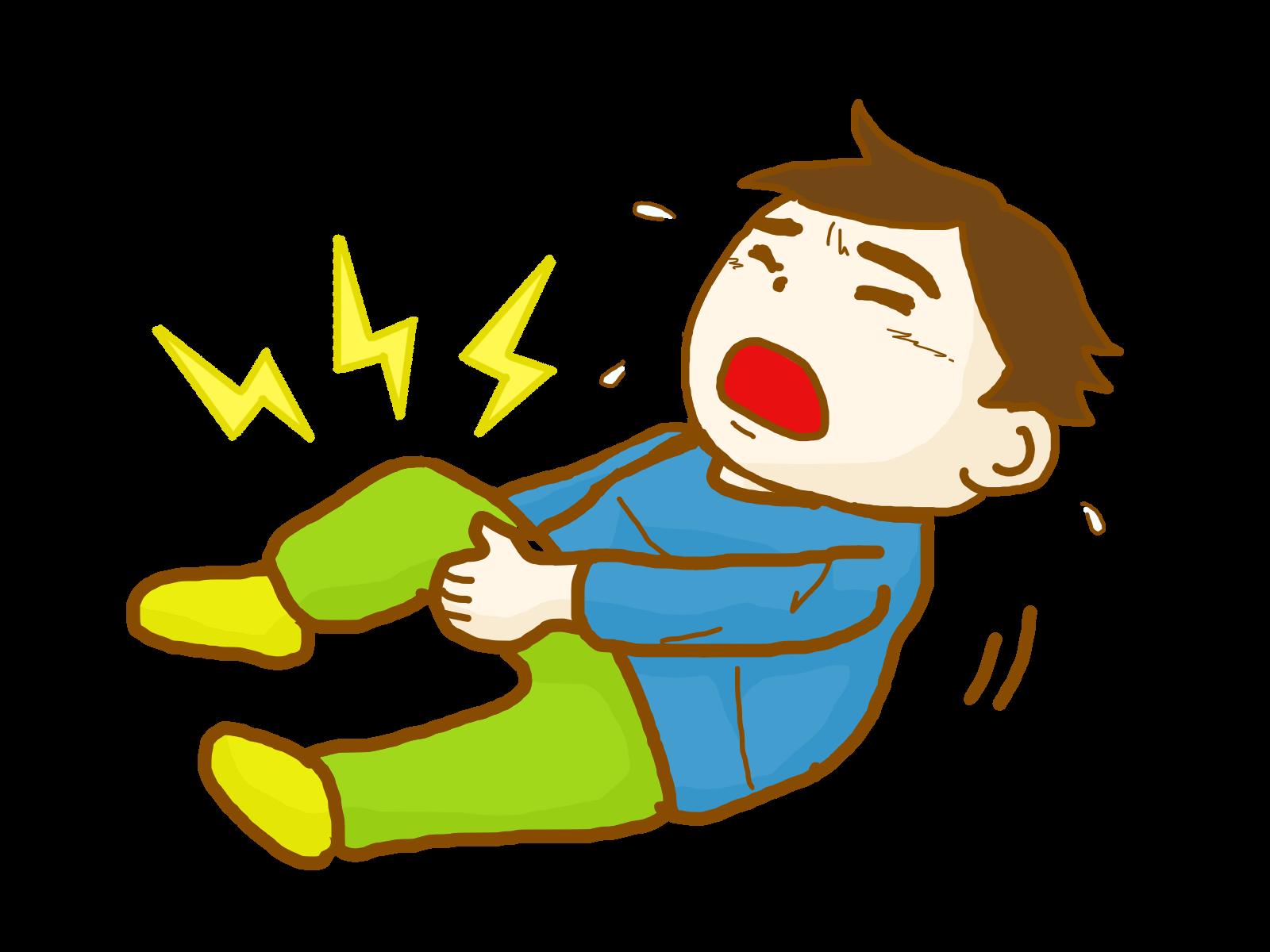 ランニング くるぶし 外側 下 痛み